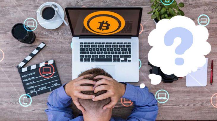 米国人の多くはビットコインとブロックチェーンは同じものであると認識