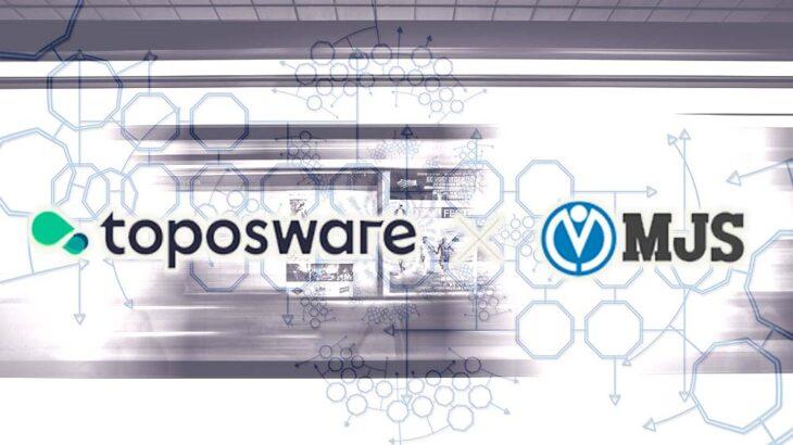 ブロックチェーンプラットフォーム開発ToposWare、MJSより7.5億円資金調達を発表!