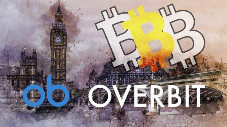 英国が仮想通貨デリバティブ商品の個人投資家への提供を禁止