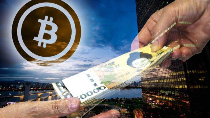 韓国、2023年に仮想通貨への課税を開始する方針!250万ウォン以上の利益に20%