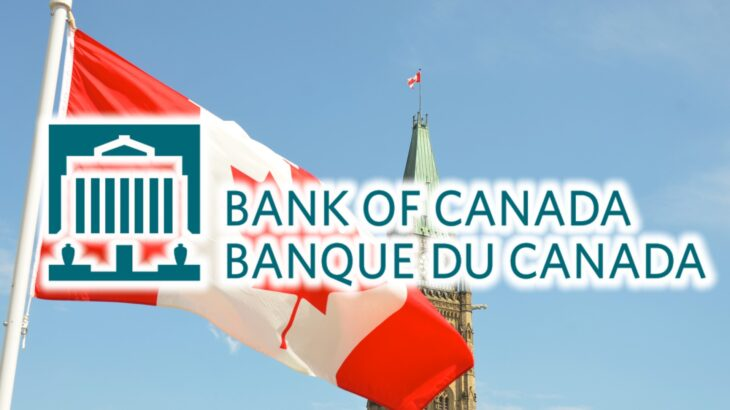カナダ中銀、コロナ禍でCBDC発行の決定が早まる可能性について言及