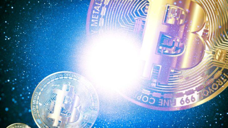 ビットコイン600万円突破!相次ぐ最高値更新