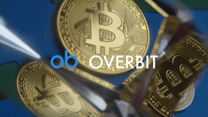 ゴールドとビットコインの違い : Overbit