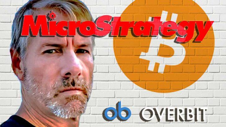 ビットコインの新しい伝道者マイケルセイラー氏の活動に国際金融界が注目
