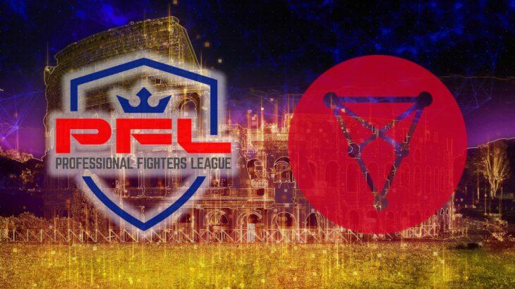 Chilizが総合格闘技団体PFLのファントークンをローンチ!