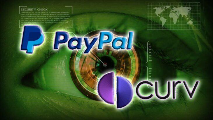 米決済大手PayPal、イスラエルの仮想通貨カストディ企業「Curv」買収を発表!