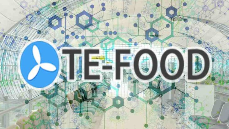 TE-FOOD・TrustOne、スペイン12の空港で実装開始!