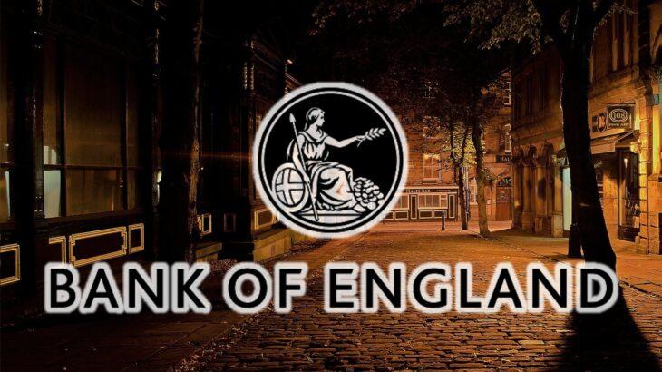 イングランド銀行、CBDC関連の複数のポジションで人員を募集