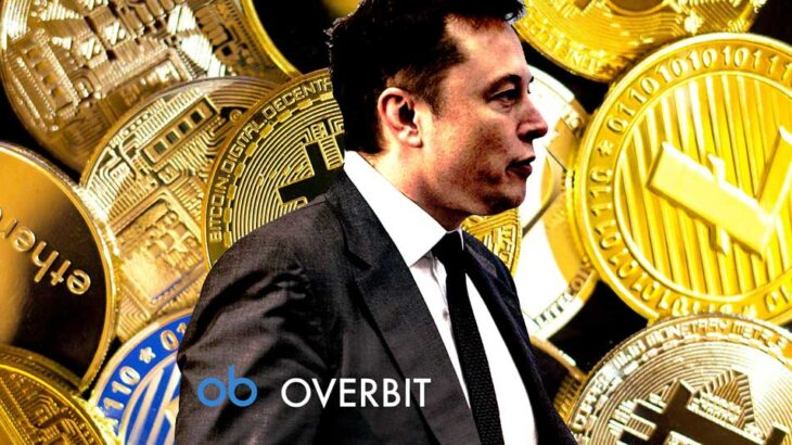 「法定通貨より仮想通貨を支持する」-イーロン・マスク氏