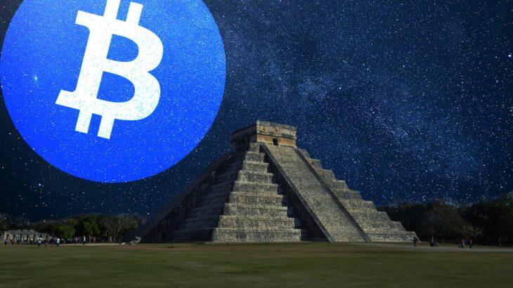 メキシコ議員がビットコイン推進を提案 エルサルバドルに続き