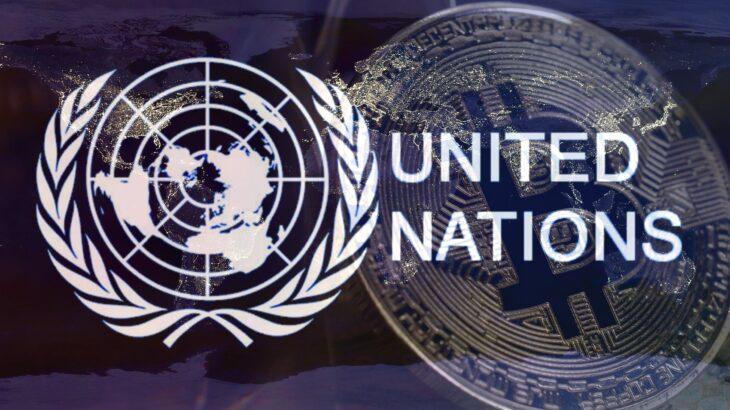 国連、暗号資産やブロックチェーンを環境保全の解決策に