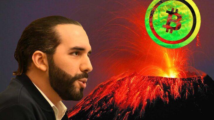 エルサルバドル政府、火山熱を活用した地熱発電マイニング施設計画!