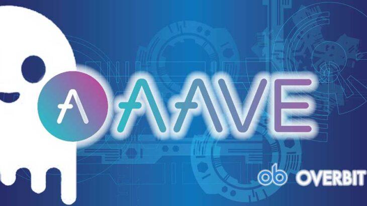 暗号通貨市場の崩壊にもかかわらず、AaveはPolygonの総額200億米ドル以上をロック