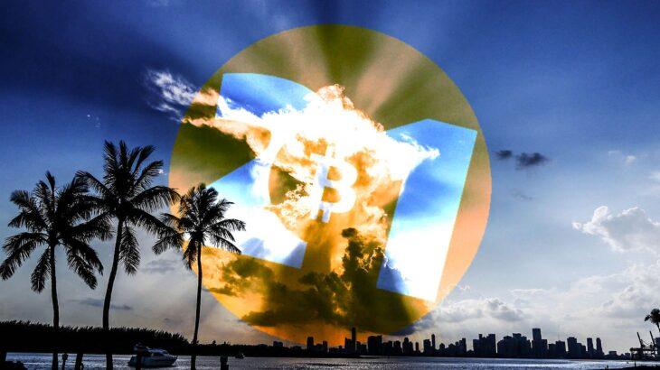 史上最大級のビットコインイベント「Bitcoin2021」がマイアミで開催