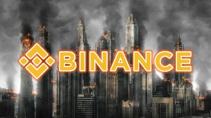 インドなどでBinanceへ規制強化の動き強まる
