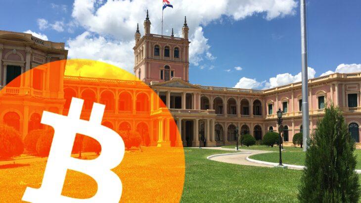 パラグアイ議員、7月14日にビットコイン関連の法案提出か