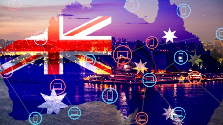 オーストラリア政府、ブロックチェーン企業に4.6億円の助成金