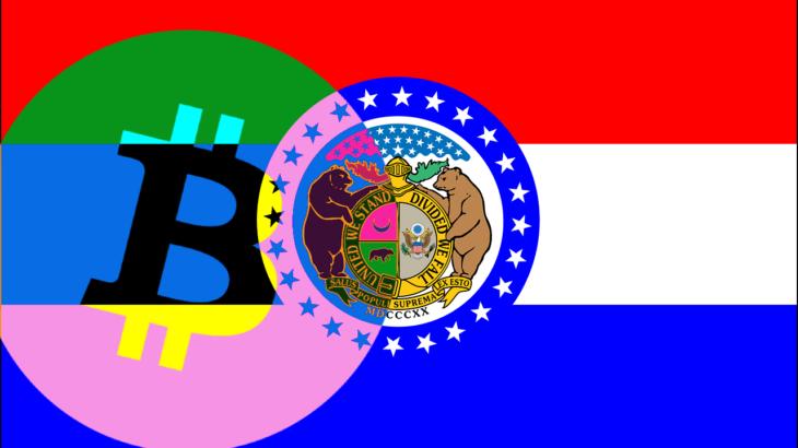 米ミズーリ州市長が市民にビットコインの配布を計画