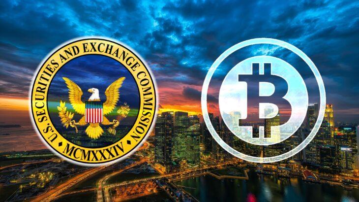 米SEC委員長、ビットコインETFの実現可能性を示唆