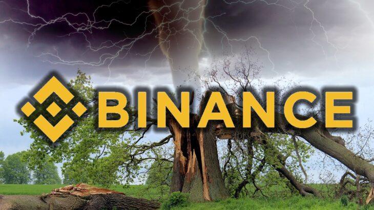 Binance、香港でも暗号資産デリバティブ商品の提供をストップ