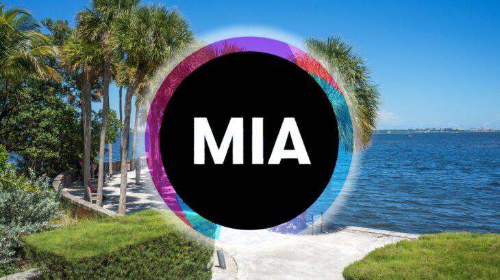 マイアミ市の独自通貨マイアミコイン、開始一週間で1億円の収益に