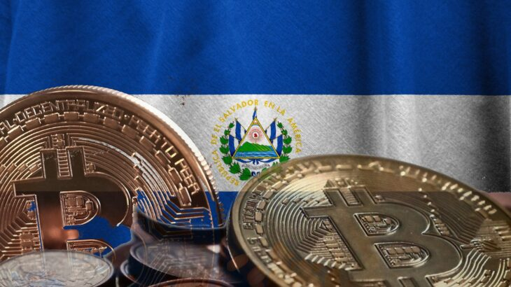 エルサルバドル、政府による世界初のビットコイン購入